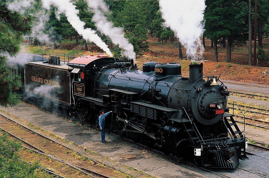 Romantic train rides most scenic train rides in america freerunsca Choice Image