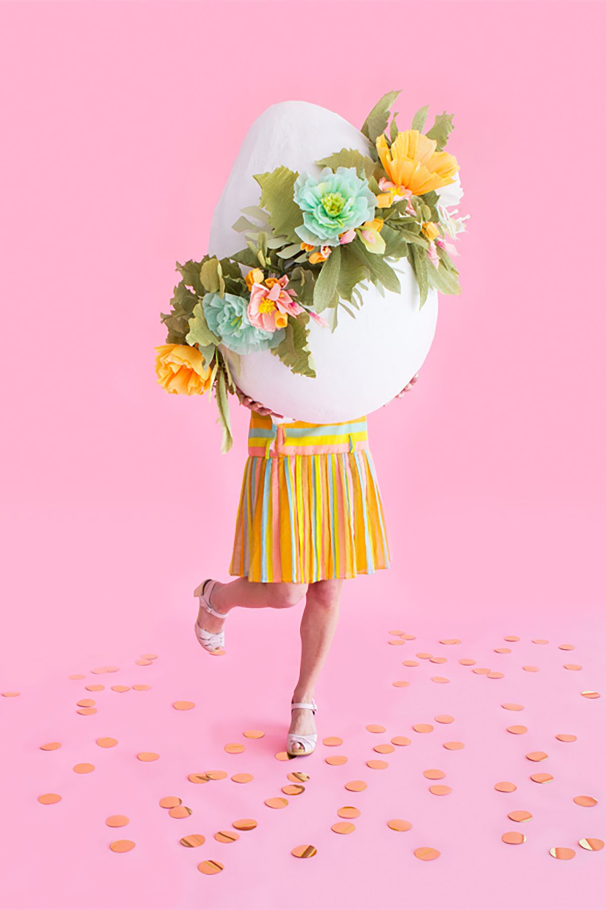 60 Fun Easter Egg Designs Creative Ideas For Easter Egg