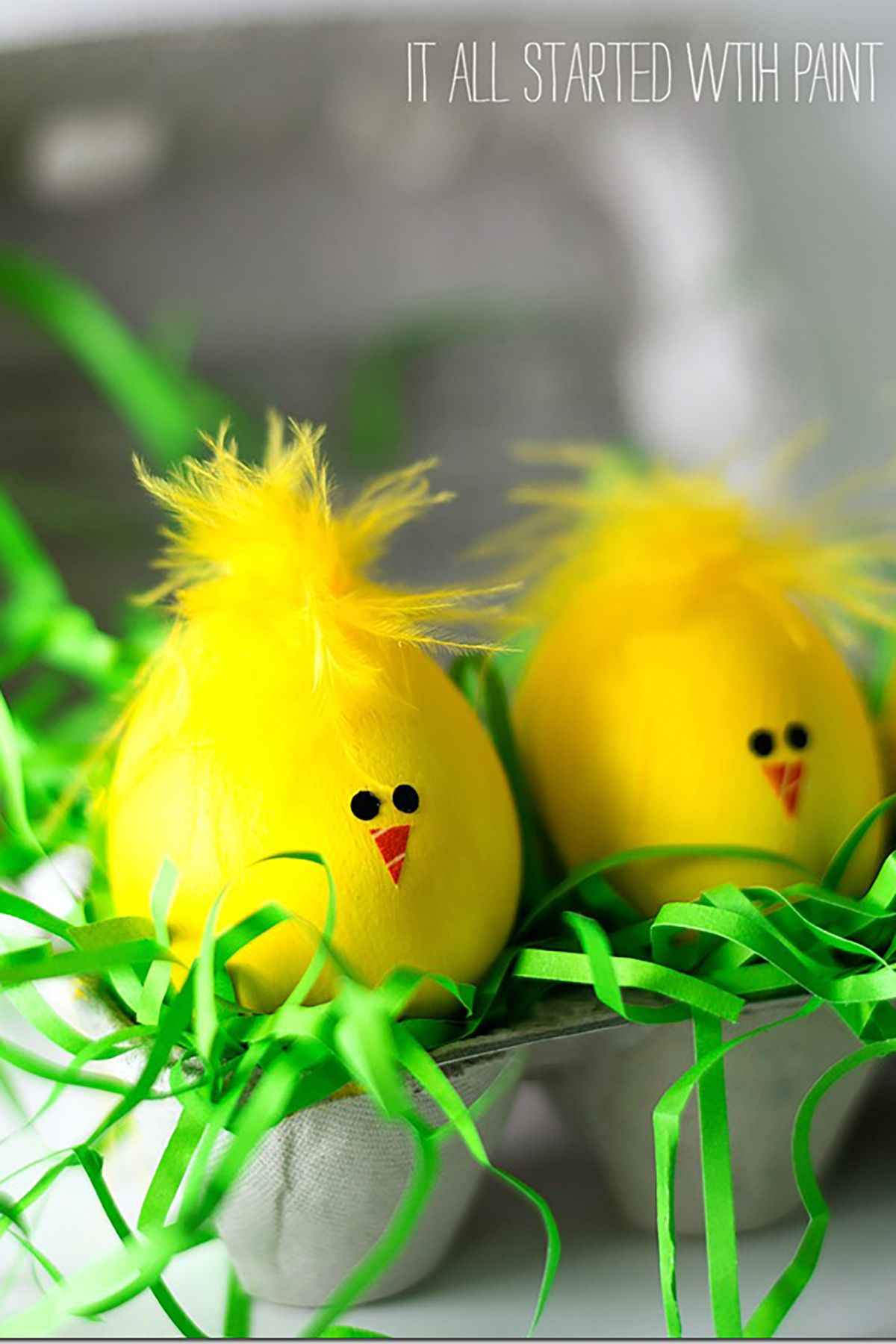 60 Fun Easter Egg Designs Creative Ideas For Decorating Country Living