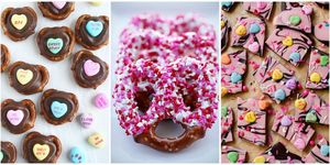 These are the best no-bake dessert recipes for Valentine's Day.