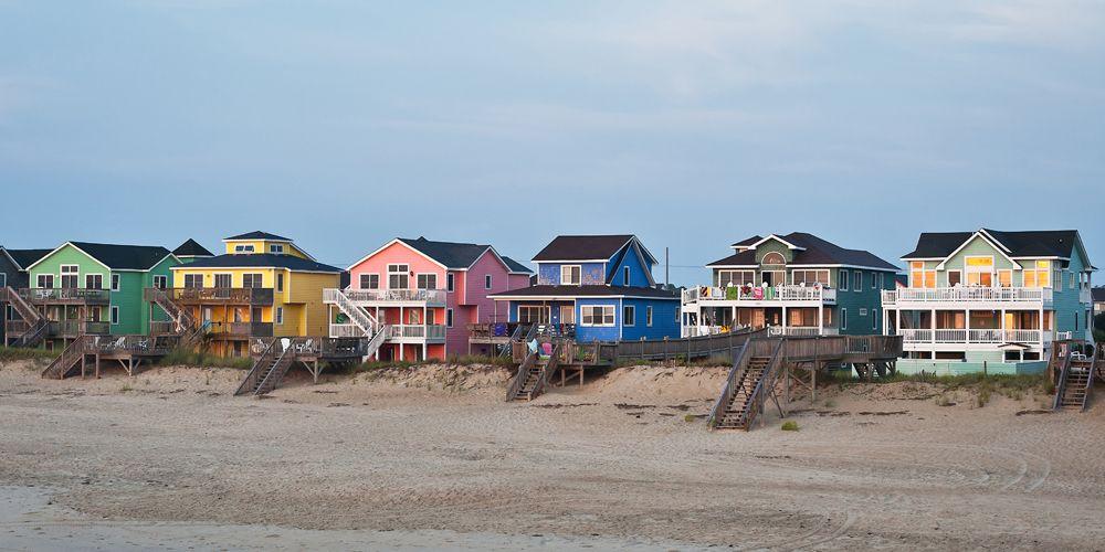 Best American Beaches