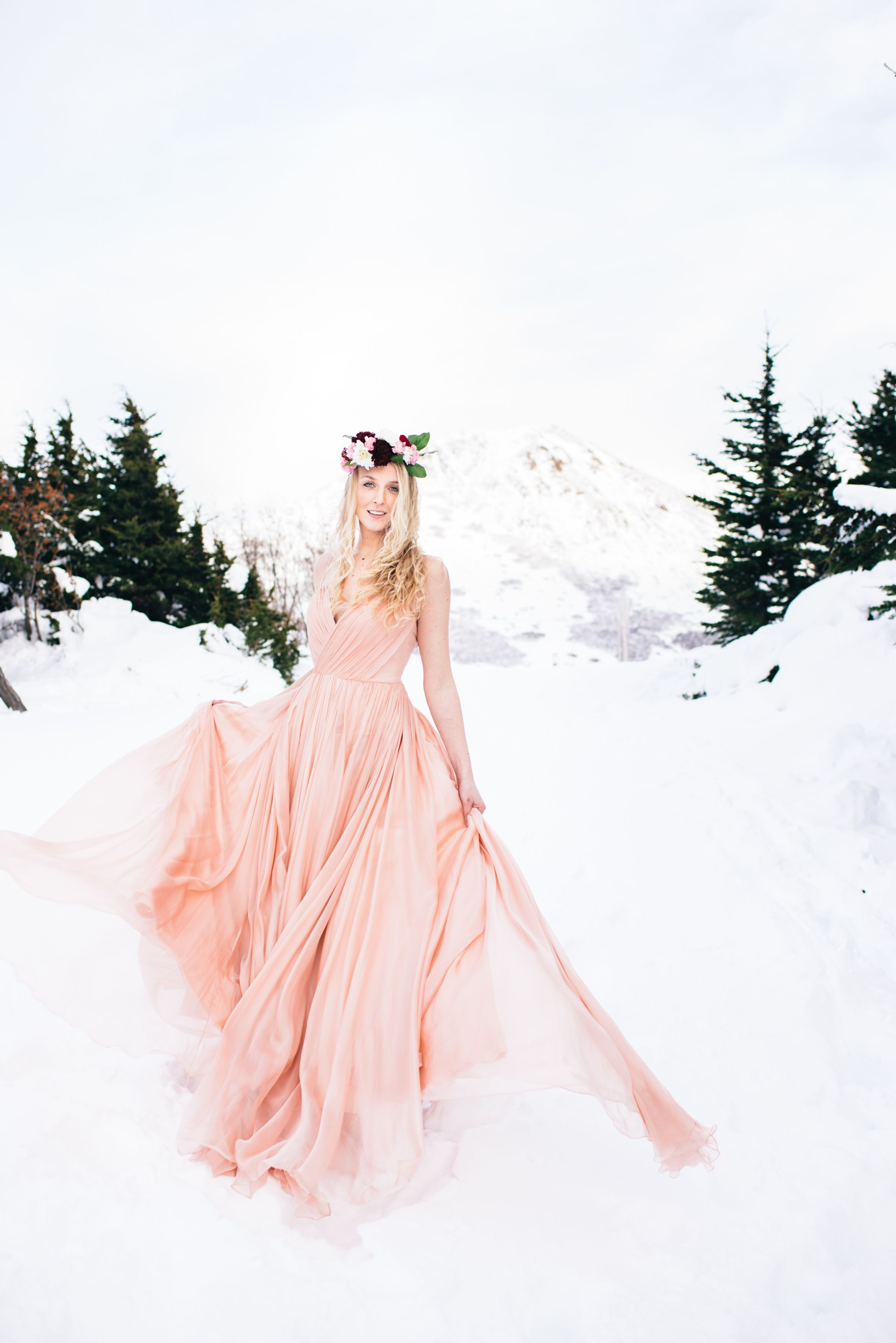 32 dreamy winter wedding photos ideas for winter weddings