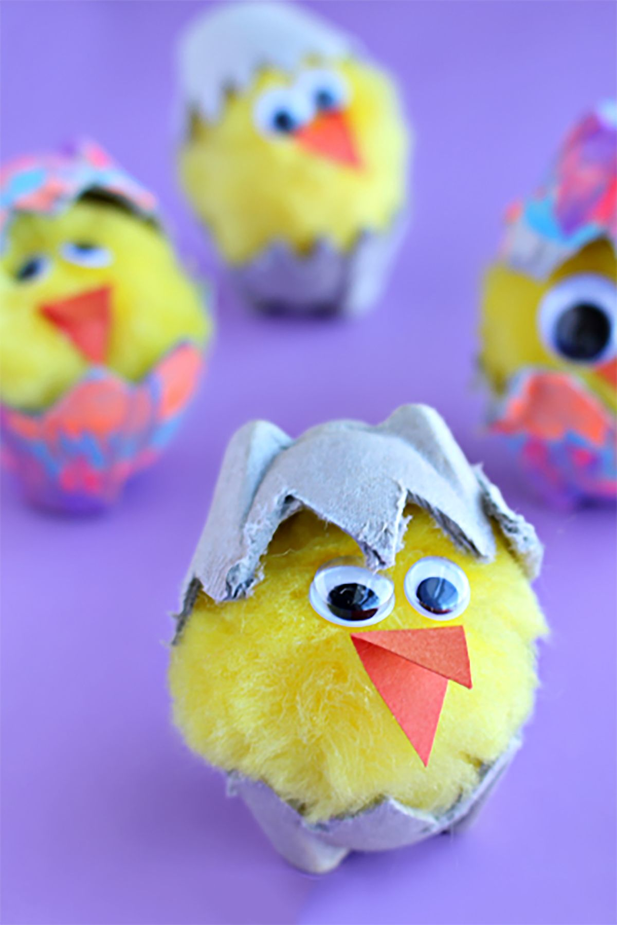 38 Easter Crafts For Kids Fun Diy Ideas Kid Friendly Activities Country Living