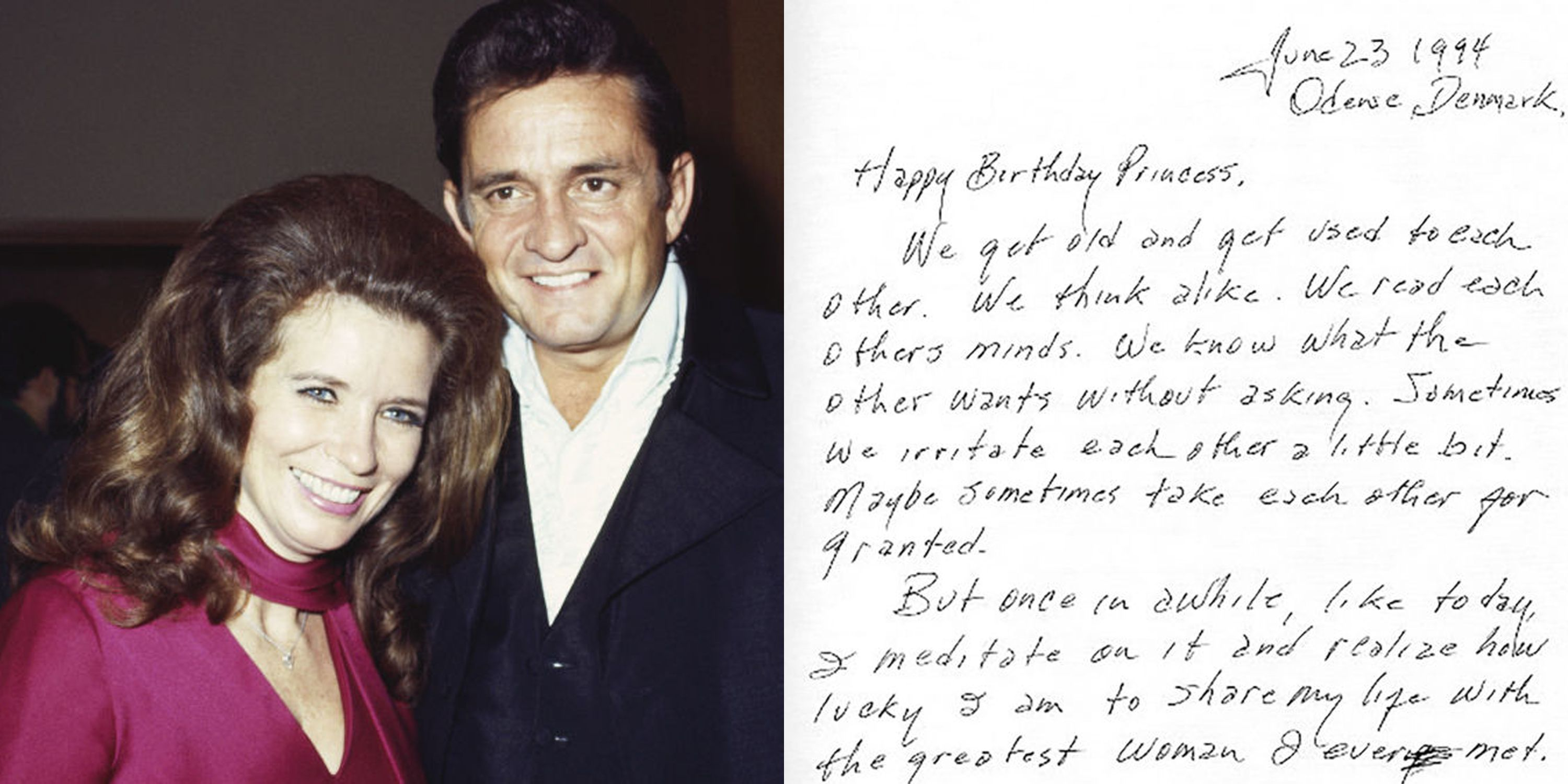 Famous Love Letters  Love Notes Written By Celebrities And