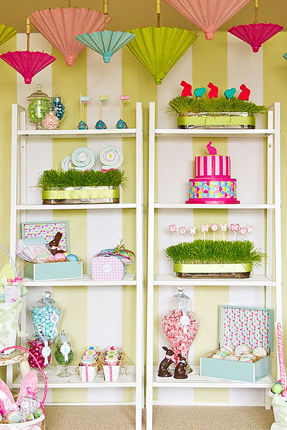 30 Easter Party Ideas