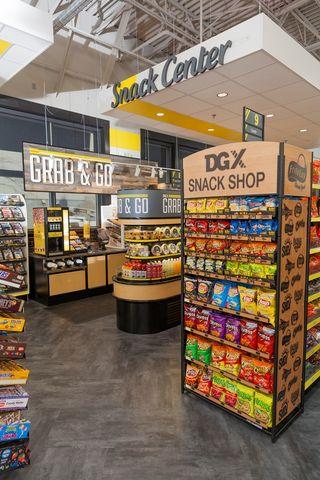 dollar general new store called dgx dgx is a new dollar general store