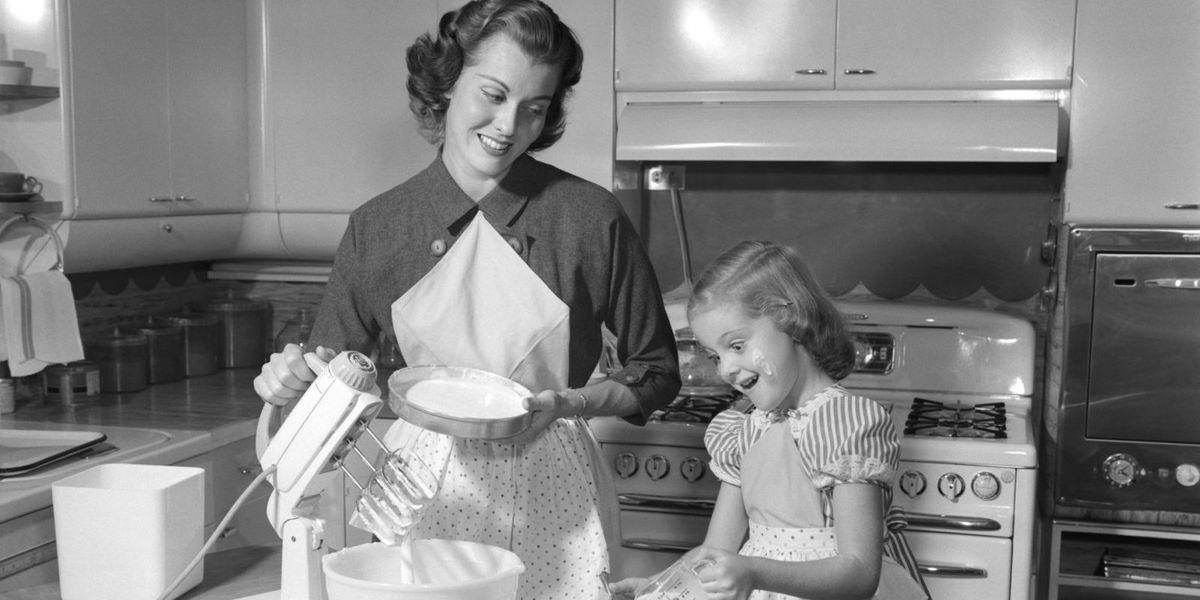 30 Ways To Save Money Like Your Grandma Did