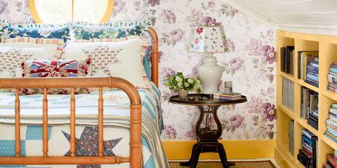 20 Maximalist Interior Design Ideas - How Maximalism Is Replacing ...