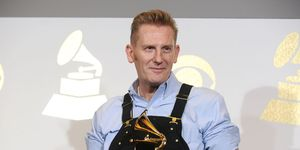Rory Feek at the 2017 Grammys