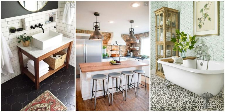 7 Interior Design Trends That Will Help Your Home Sell- What Home ...