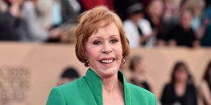 ABC approves new comedy starring Carol Burnett.