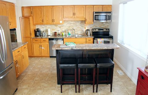 Prime 10 Diy Kitchen Cabinet Makeovers Before After Photos Download Free Architecture Designs Saprecsunscenecom
