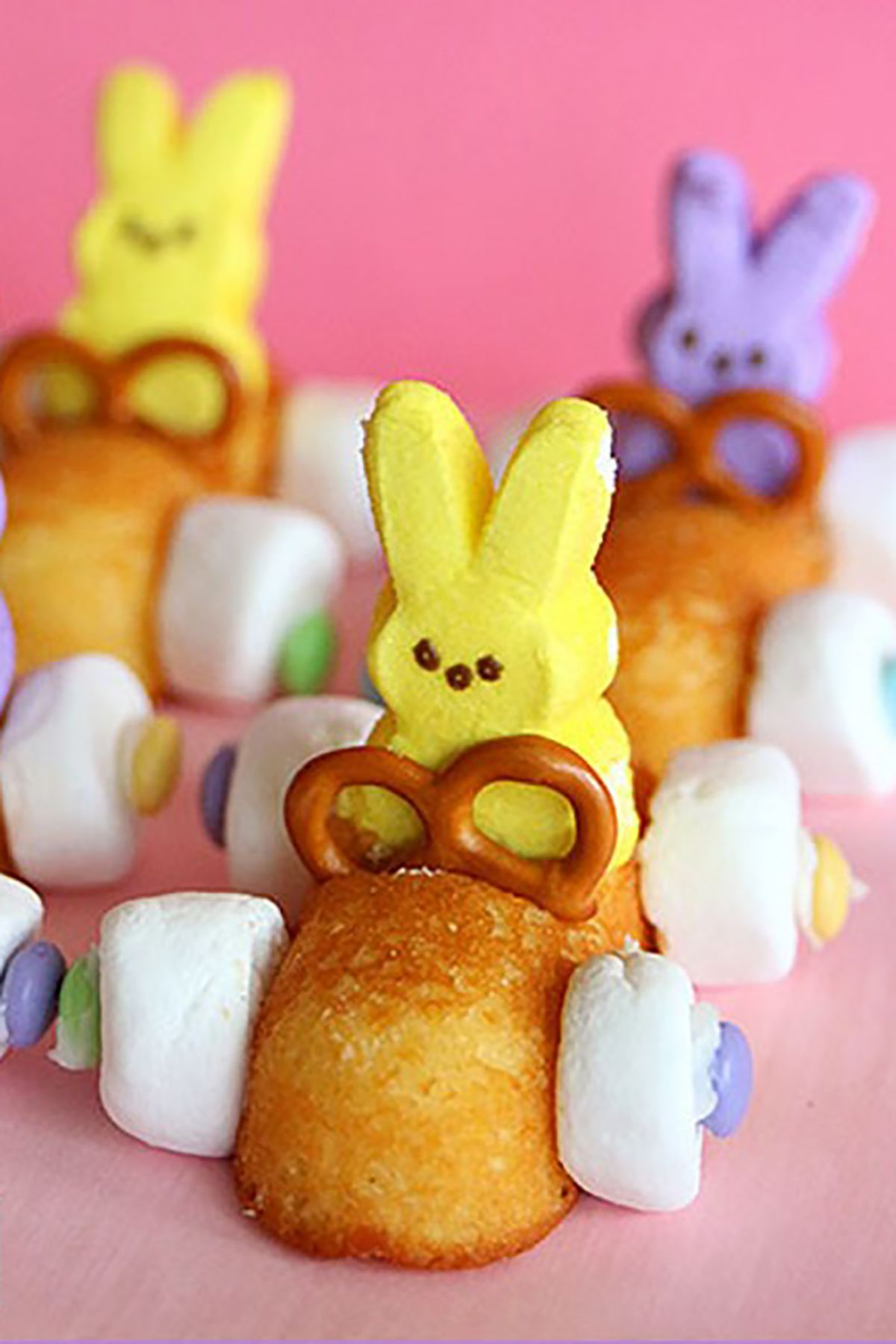 21 best easter snacks - easy and cute ideas for easter snack recipes