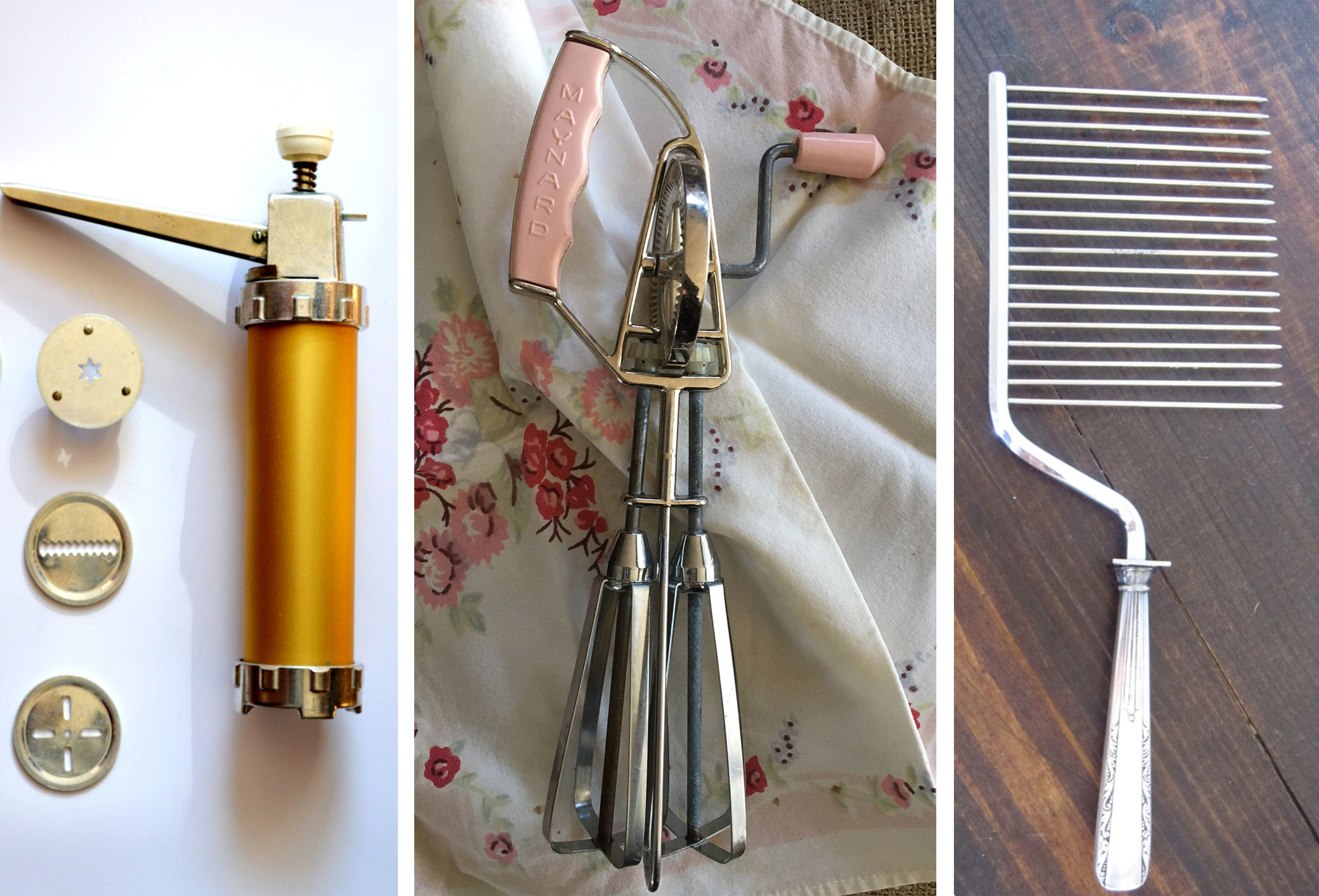 25 Vintage Kitchen Tools You Don T See Anymore Antique Cooking And Baking