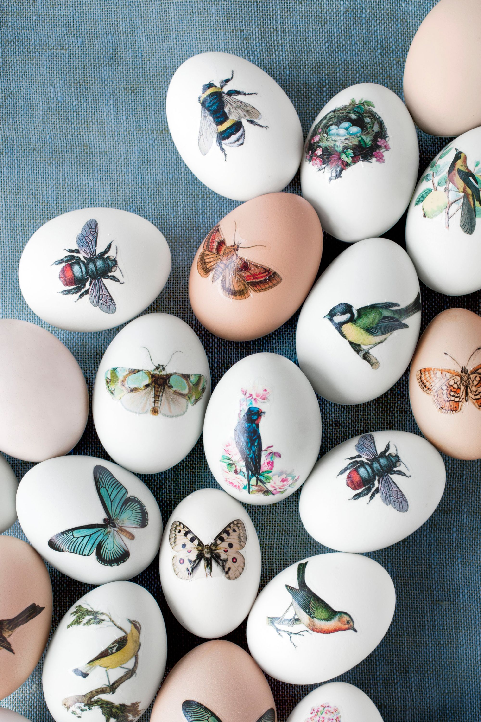 46 Easy Easter Crafts Ideas for Easter DIY Decorations & Gifts