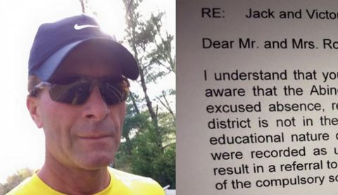 Principal Scolds Parents For Taking Kids On Vacation — Dad Writes Perfect Response