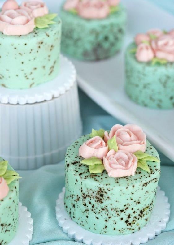 22 Cute Easter Cupcake Ideas
