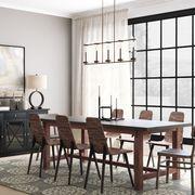 Room, Interior design, Floor, Table, Furniture, Glass, Chair, Flooring, Picture frame, Interior design,