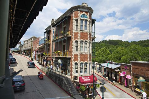 25 Best Small Towns For Wedding In America Best Places