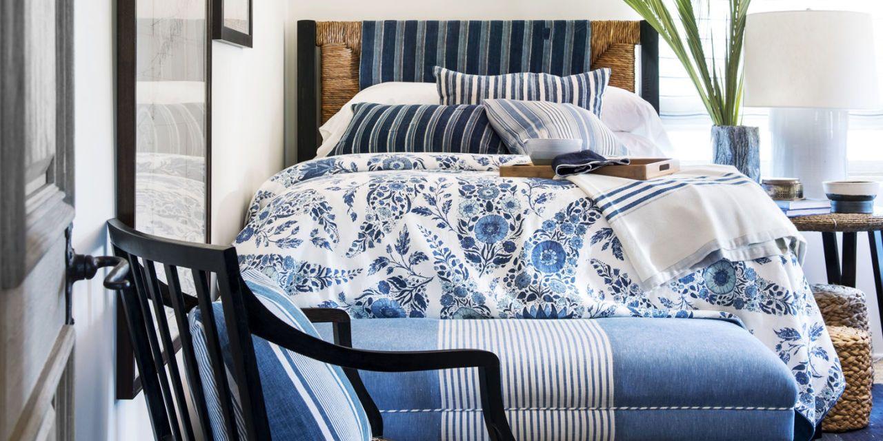 25 Best Blue Rooms Decorating