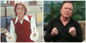 David Cassidy is struggling with dementia