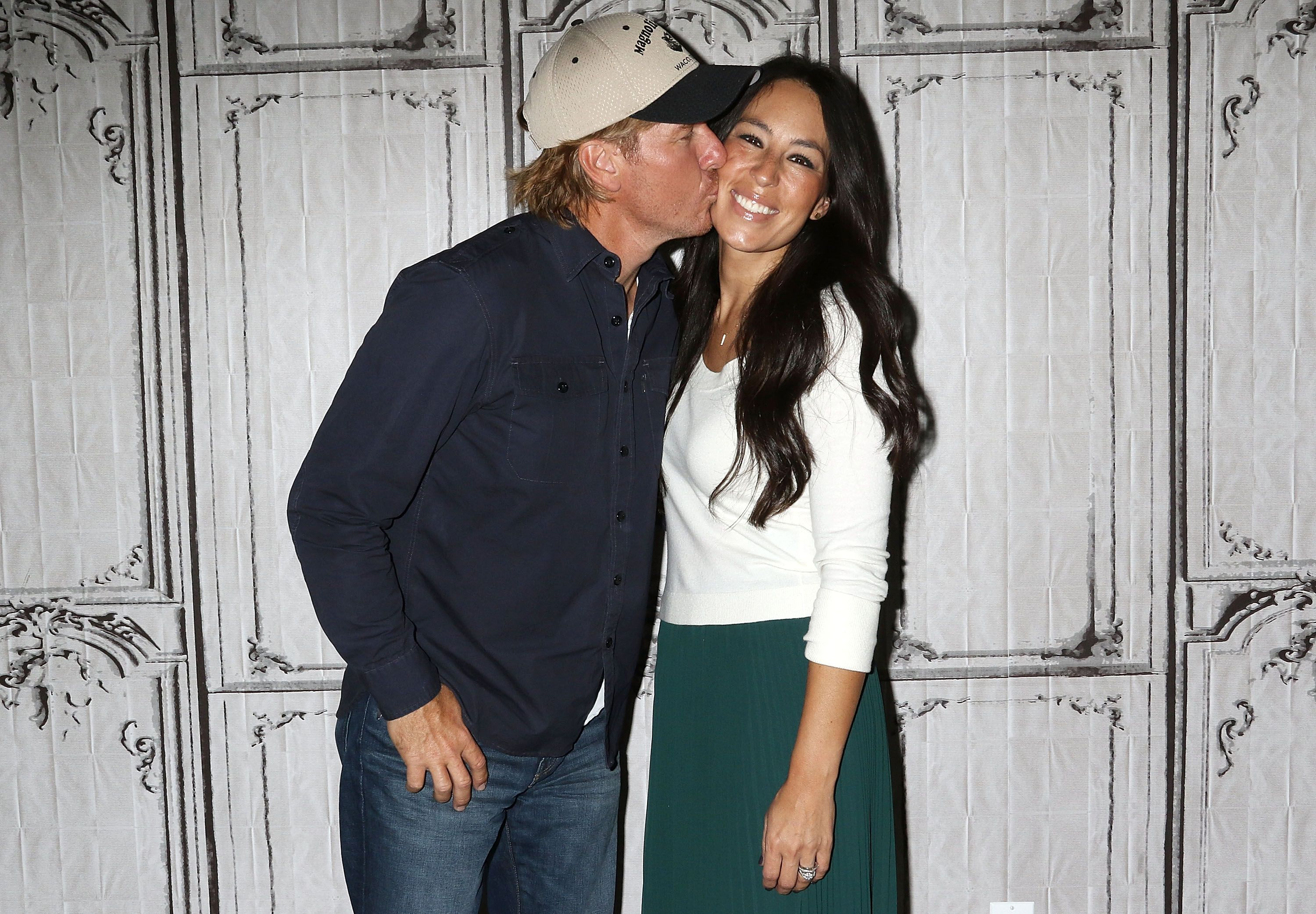Before Meeting Joanna, Chip Gaines Says He Was Hell-Bent on Making Another Woman His Wife Before Meeting Joanna, Chip Gaines Says He Was Hell-Bent on Making Another Woman His Wife new pictures