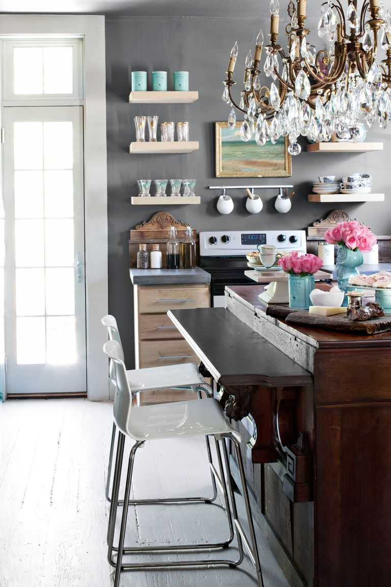 10 Kitchen And Home Decor Items Every 20 Something Needs: 50+ Best Kitchen Island Ideas