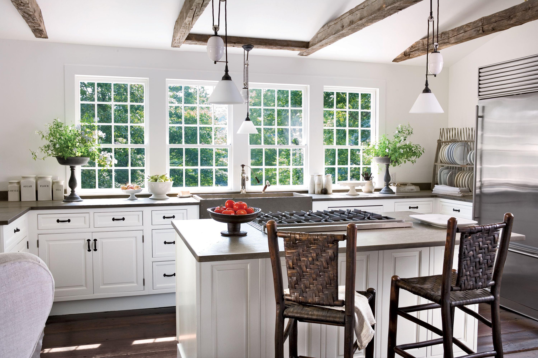 24 Best White Kitchens of White Kitchen Design Ideas