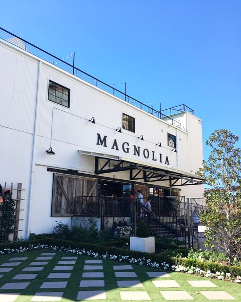 Chip And Joanna Gaines Magnolia Market 10 Things You