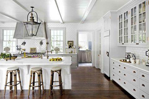 65 Best Kitchen Island Ideas - Stylish Designs for Kitchen ...