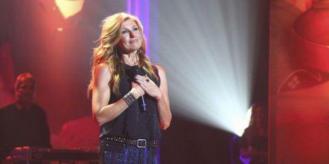 Connie Britton in Nashville