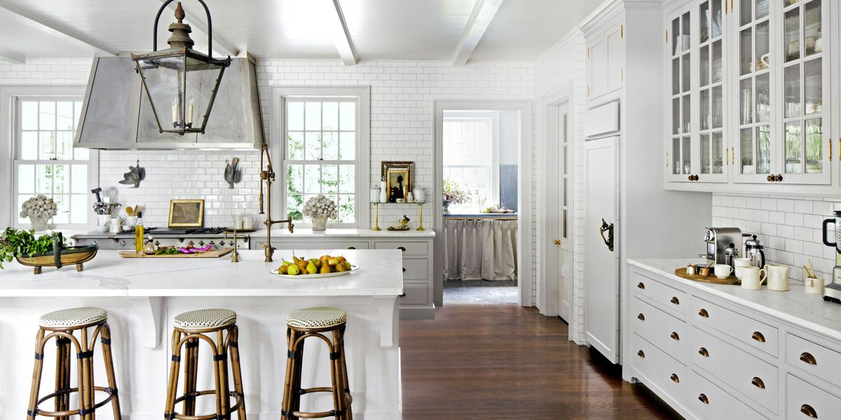 24 Best White Kitchens Pictures Of Kitchen Design Ideas