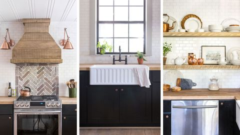 Before And After See How An Outdated Kitchen Become A
