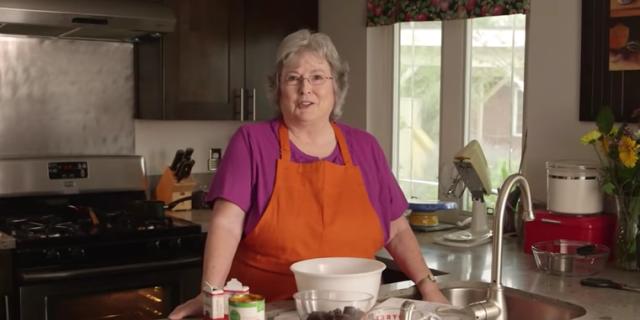 Gluten Free Vegan Cake Granny You Tube