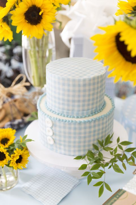 This Baby Q Shower Theme Is So Cute We Could Eat It Up Bbq