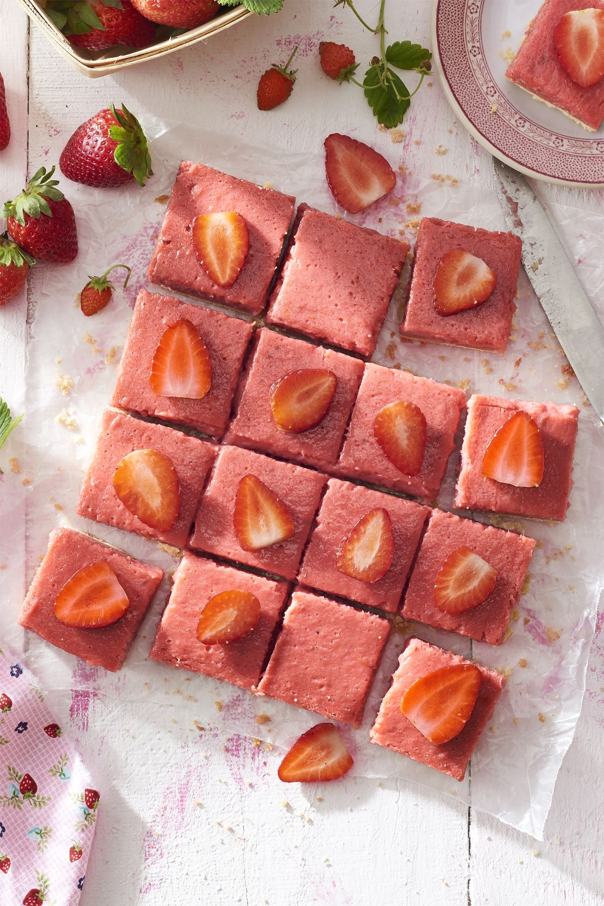 70 Easy Summer Dessert Ideas Best Recipes For Summer Desserts