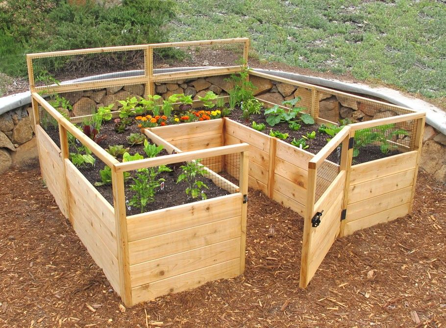 How To Keep Critters Out Of Your Garden Ways Animals Vegetable