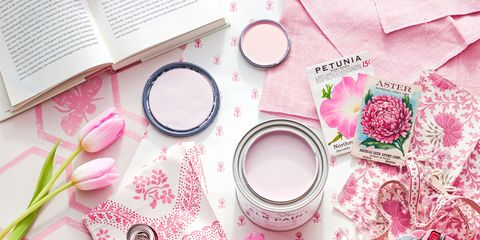 Pink, Material property, Tableware,