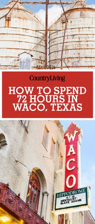 Things to Do In Waco TX - Waco Texas Points of Interest