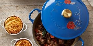 Le Creuset Disney collaboration