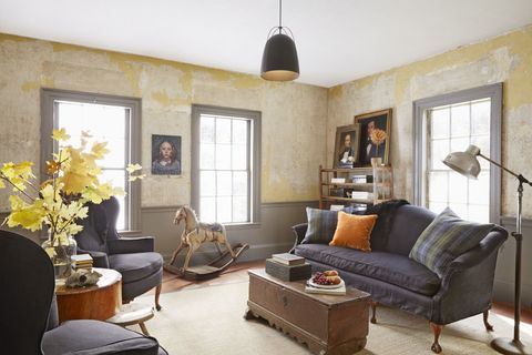 28 Warm Paint Colors - Cozy Color Schemes