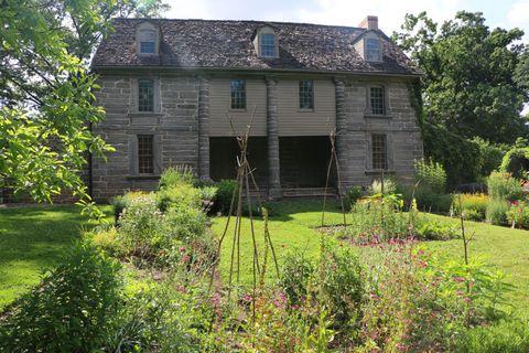 Bartram House