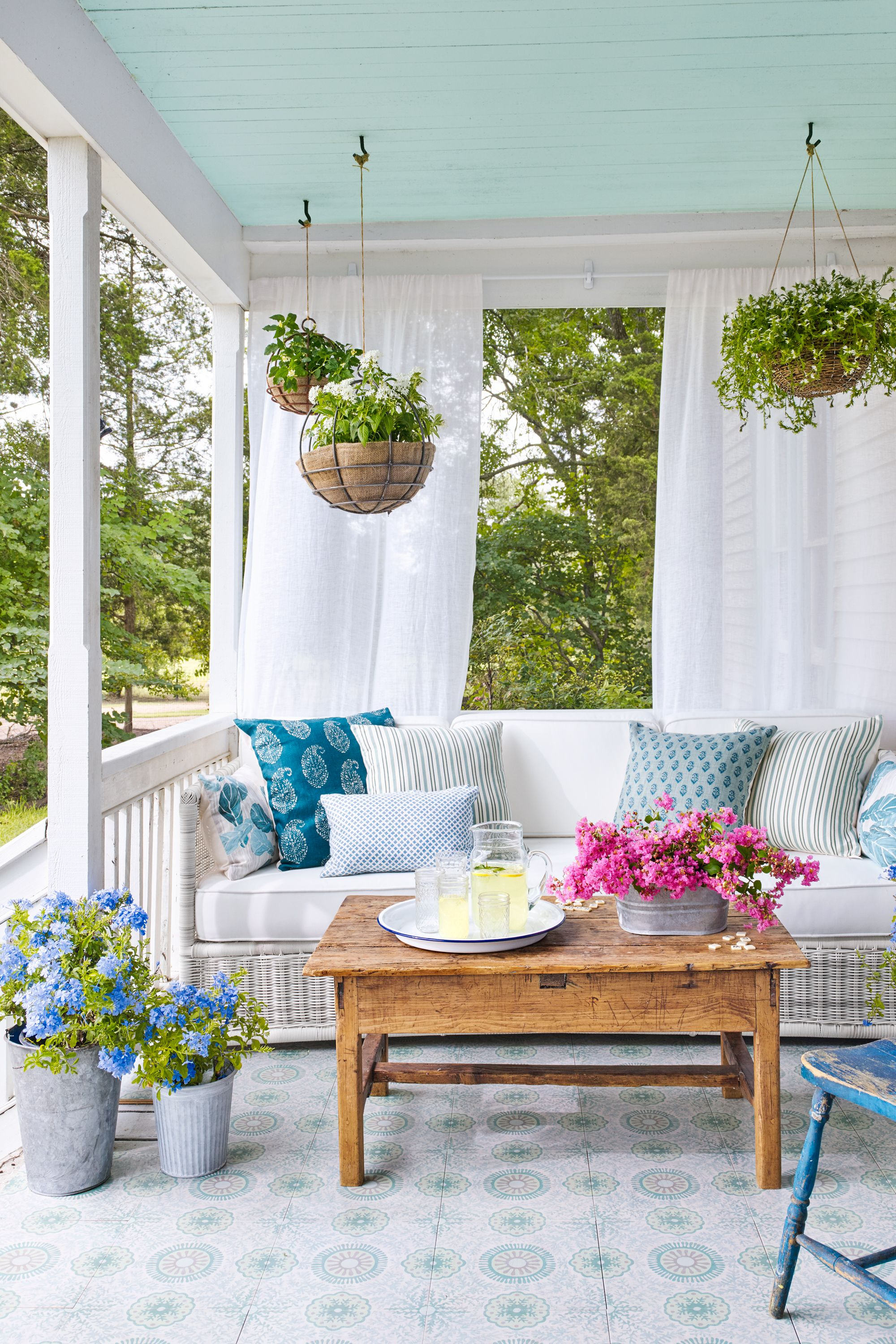 82 Best Front Porch Ideas Ideas For Front Porch And Patio Decorating