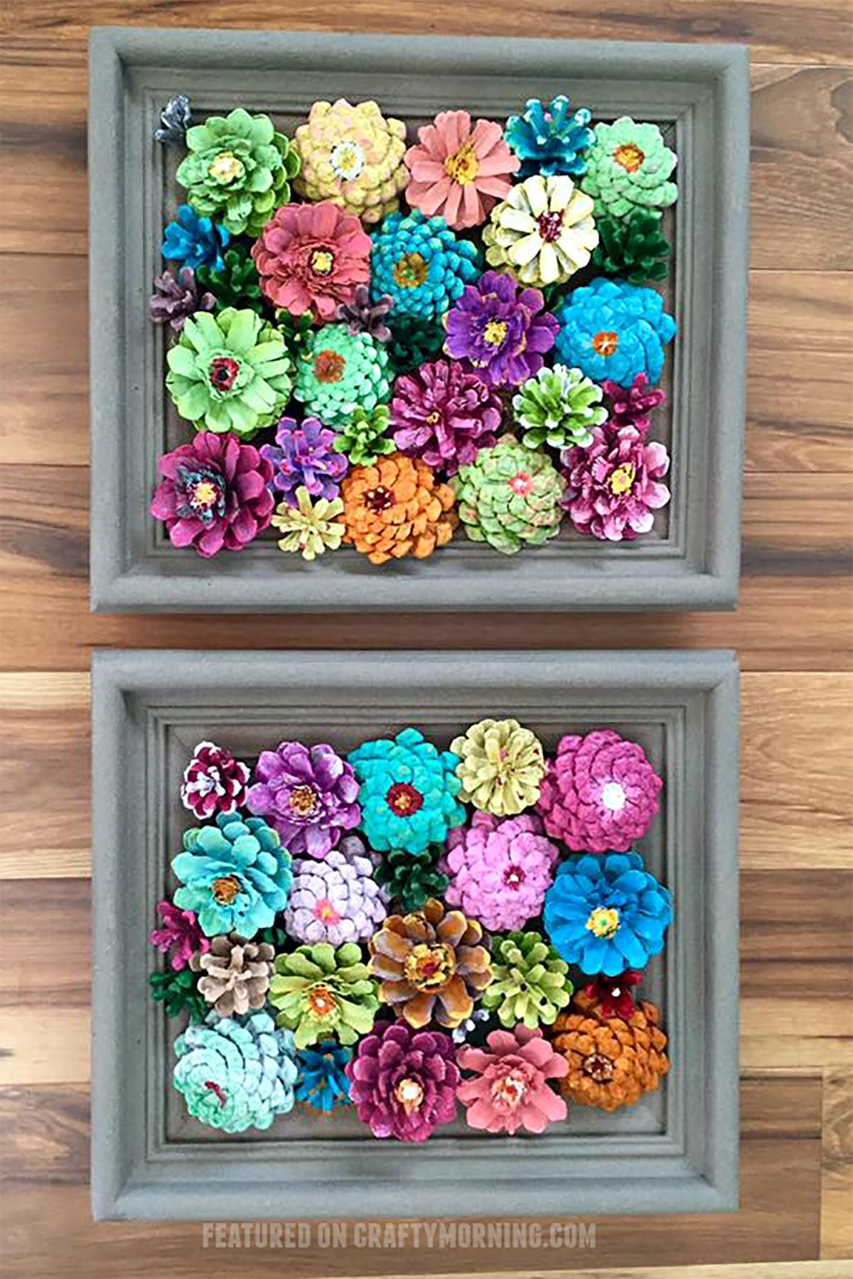 36 Fun Spring Craft Ideas Easy Spring Crafts And Projects