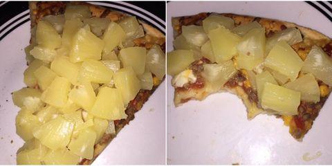 Dish, Cuisine, Food, Ingredient, Produce, Potato, Root vegetable, Ananas, Recipe, Tartiflette,