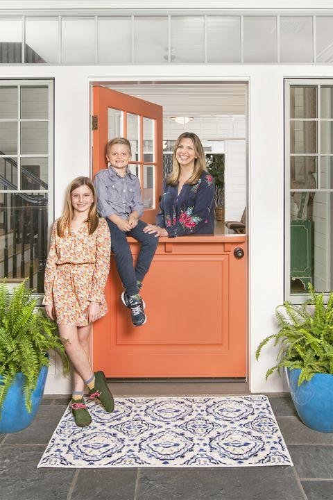 Home, Door, Property, House, Porch, Room, Real estate, Window, Home door, Interior design,