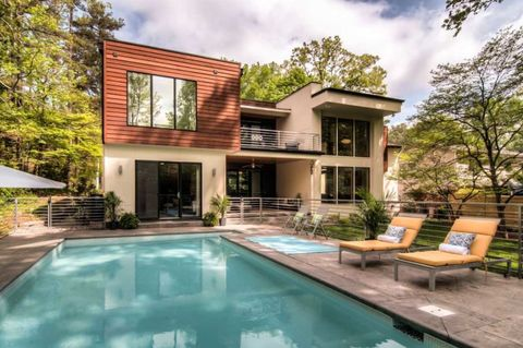 22 In-Ground Pool Designs - Best Swimming Pool Design Ideas ...