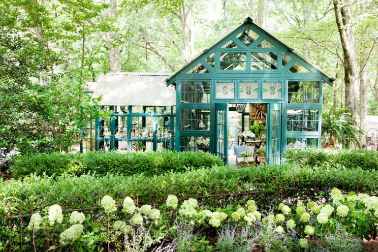 Superior Garden Shed Greenhouse