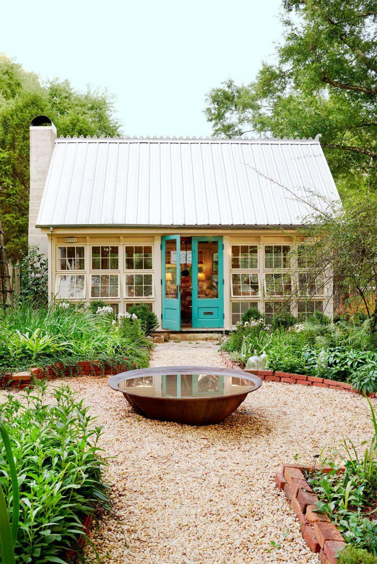 Backyard Ideas In Texas