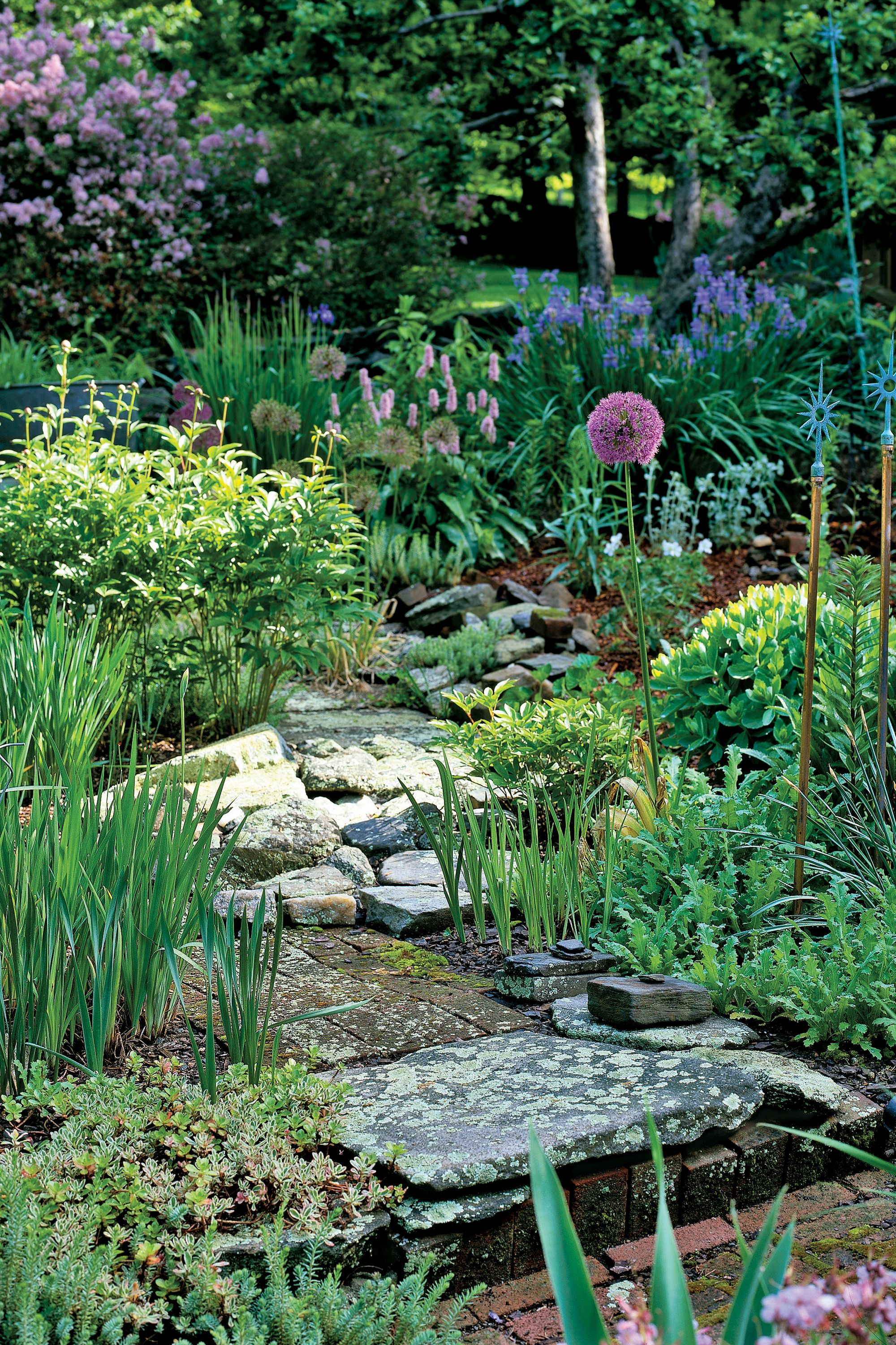 Flower Garden Landscape 52 best front yard and backyard landscaping ideas landscaping designs workwithnaturefo